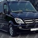 Минивэн Mercedes Sprinter 218 President